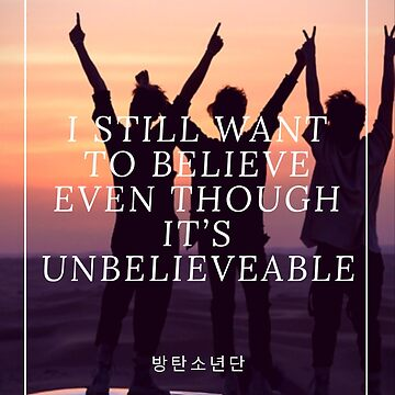 BTS QUOTE by ZainabR