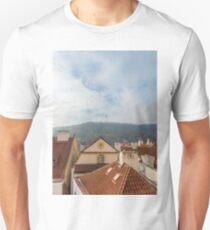 Petrin lookout tower, Prague T-Shirt
