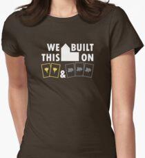 Grain & Ore Women's Fitted T-Shirt