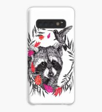 Pocahontas Inspired Case/Skin for Samsung Galaxy