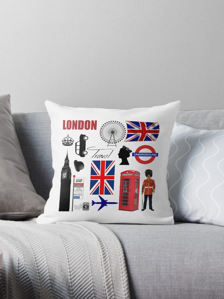 London by jigas