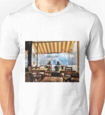 Apirary Coffee Shop, Harleston Unisex T-Shirt