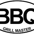 BBQ Master  by adamcampen
