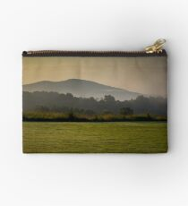 Misty Morning (re-captured) Studio Pouch