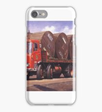 BRS AEC Mammoth Major MkV iPhone Case/Skin