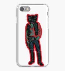 Catsolo iPhone Case/Skin