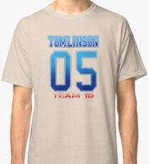 TEAM 1D - TOMLINSON Classic T-Shirt