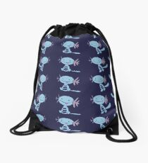 Woopers Drawstring Bag