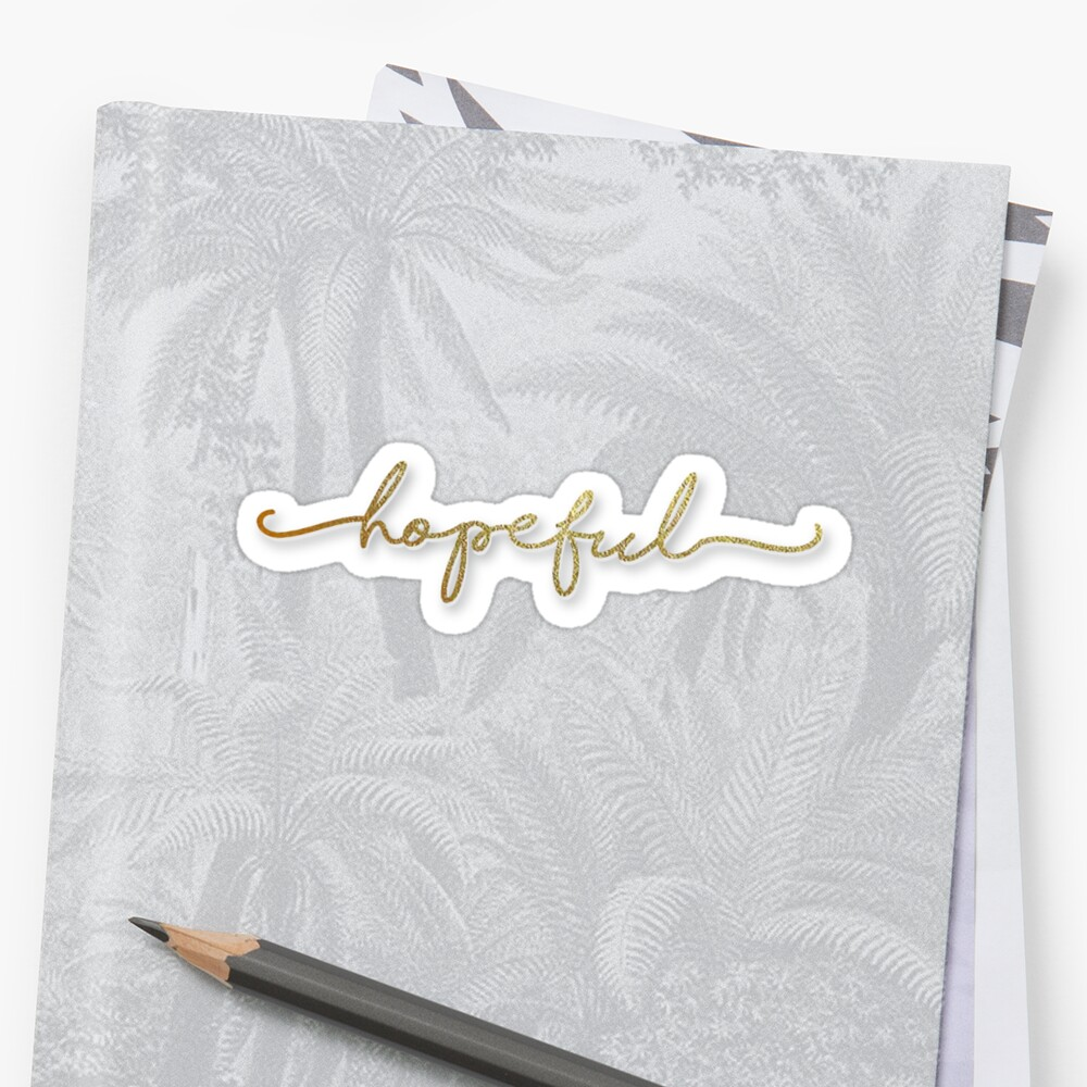 Hopeful by Designs111