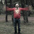 Free of pain ... like a bird by ulryka