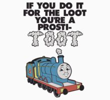 If You Do It For The Loot | Unisex T-Shirt