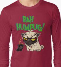 Camiseta de manga larga bah humpug