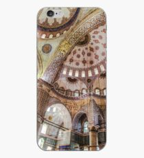 Blue Mosque Istanbul iPhone Case