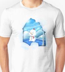 Tear It! ~ Snowbaby Line Unisex T-Shirt