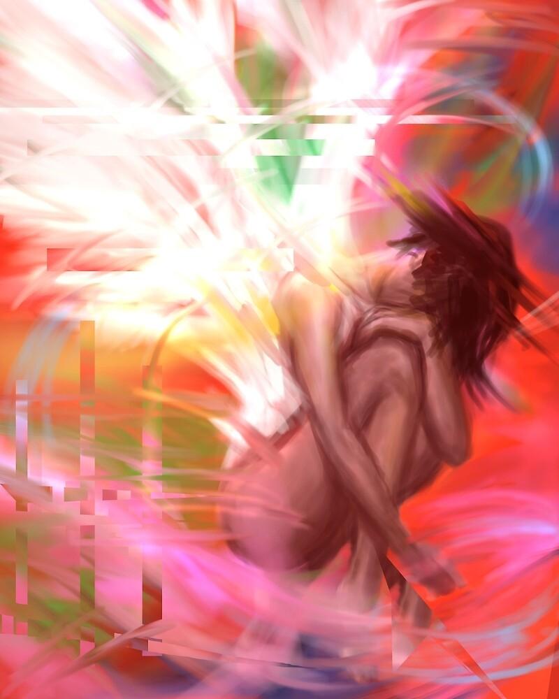 Angelic Cleanse by Benjamin Davis