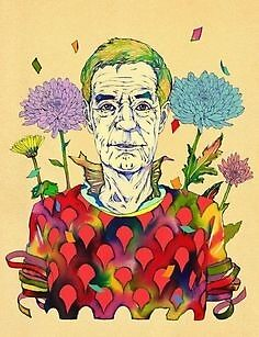 tim leary by jamikka1111