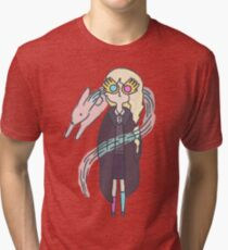 Luna Tri-blend T-Shirt