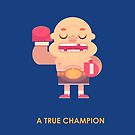 Your New Champion by shimmyshammy