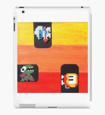 Dig Dug (Paint 'N' Beads) iPad Case/Skin