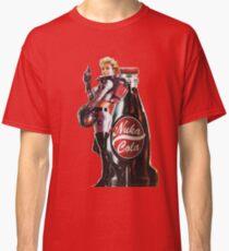 Fallout - Nuka Cola Classic T-Shirt