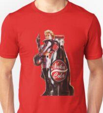 Fallout - Nuka Cola Unisex T-Shirt