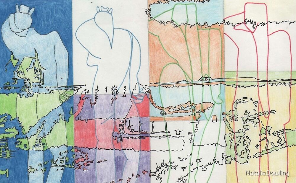 Matisse Meets Dorset by NatalieDowling