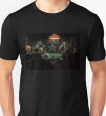 Planeswalkers playing Magic T-Shirt