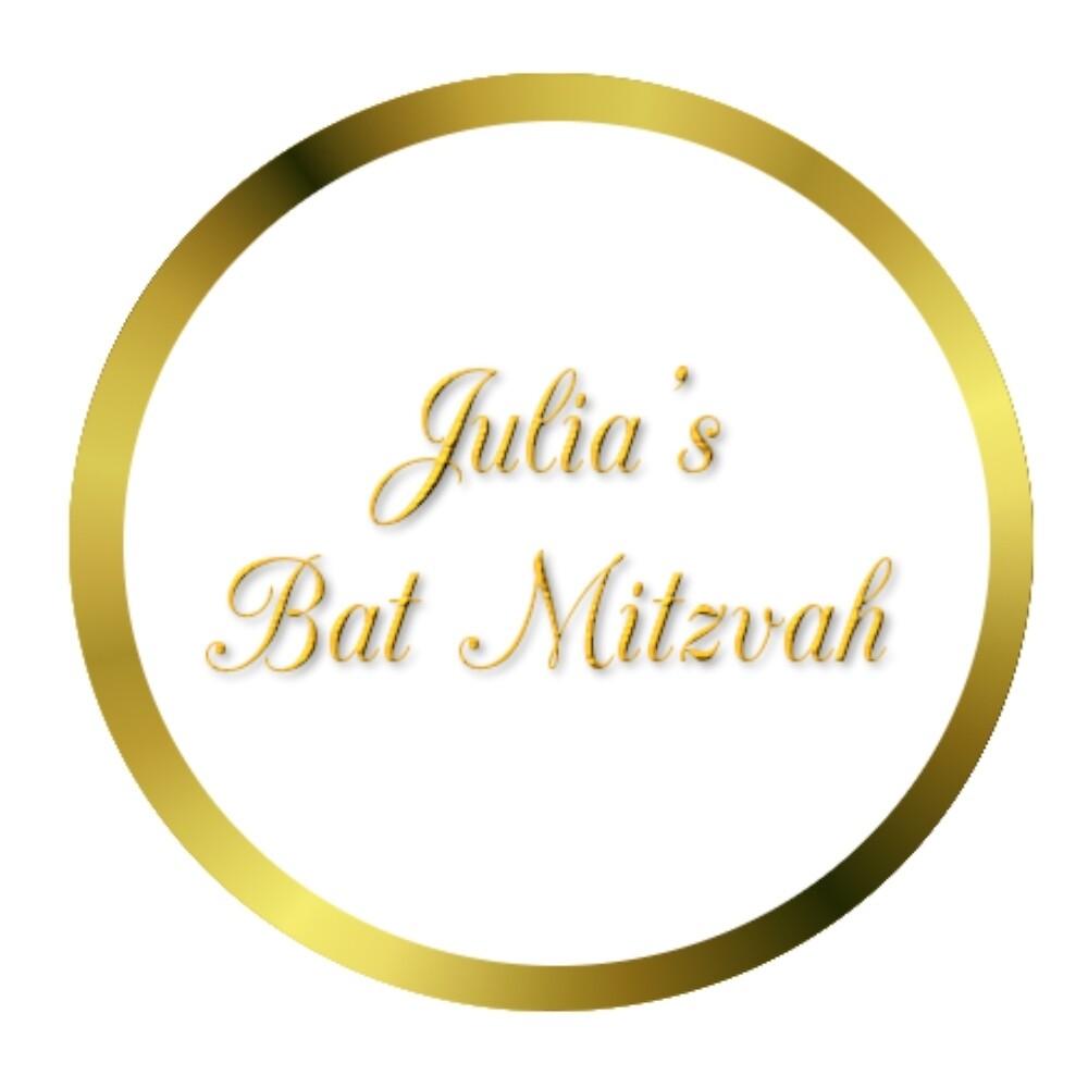 Julia's Bat Mitzvah by newnewyorker