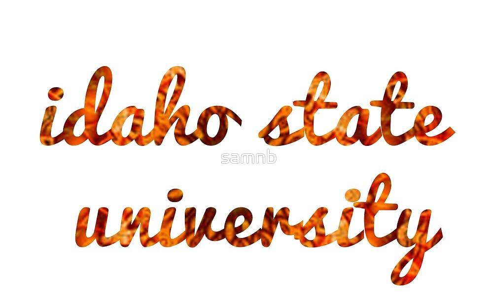Idaho State University by samnb