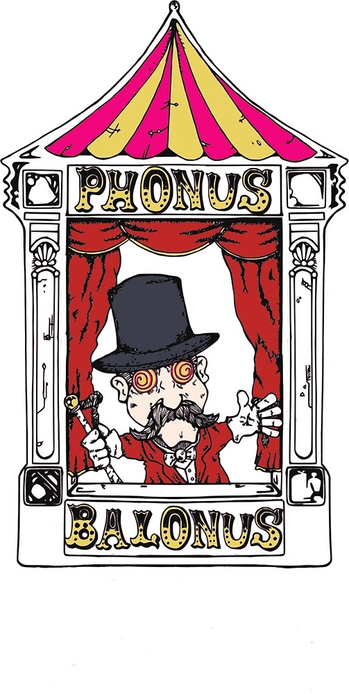 PhonusBalonus3 by phonusbalonus