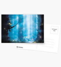 Zelda Postkarten