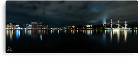 stockholm by asf-photography