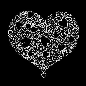 heart by yayamerino