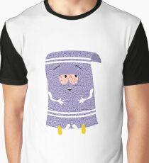 Towelie Graphic T-Shirt