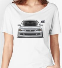 naquash design honda accord coupe v6 Women's Relaxed Fit T-Shirt