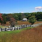 Autumn In The Country by RickDavis