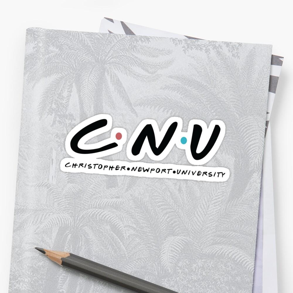 CNU by jordansaufley