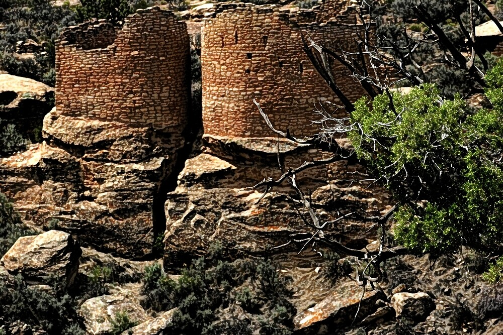 Hovenweep 14 by gpuronen