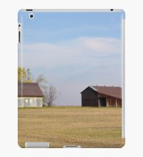 TWO FOR ONE iPad Case/Skin