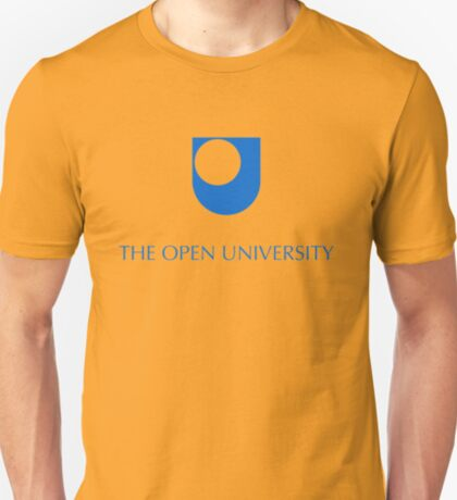 NDVH The Open University T-Shirt