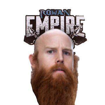 Rowan Empire by cianocarroll