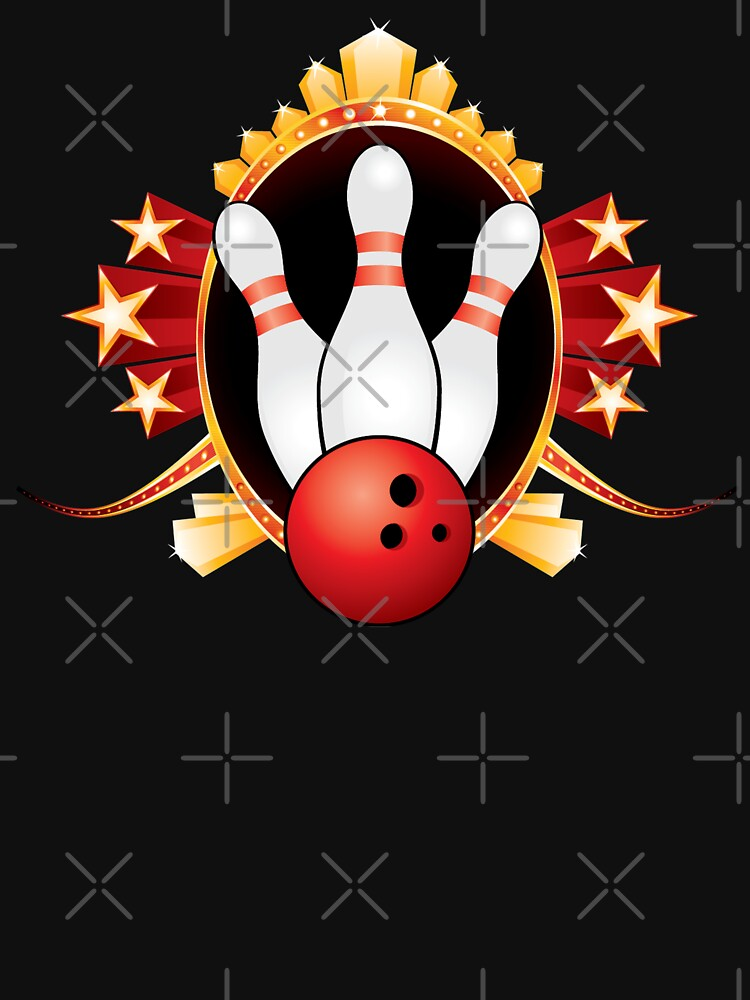 Bowling by Bedor