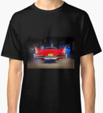 """""""Christine"""", the Plymouth Fury from the movie of John Carpenter Classic T-Shirt"""