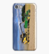 Harvest Time iPhone Case/Skin