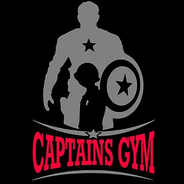 Captains Gym by Bedor