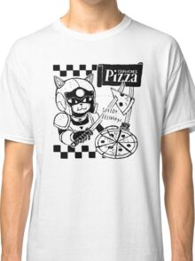 Cerviches Pizza Classic T-Shirt