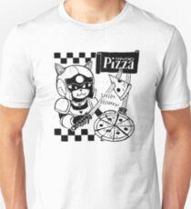 Cerviches Pizza T-Shirt