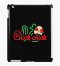 Chick Chick iPad Case/Skin