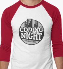 Coding At The Night T-Shirt