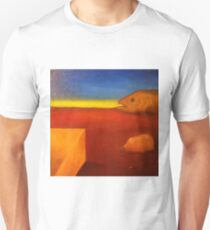 How Many Surrealists? Number 2 T-Shirt
